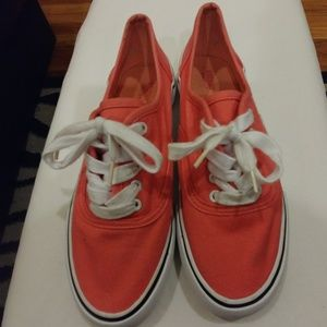 Mossimo Canvas Sneakers